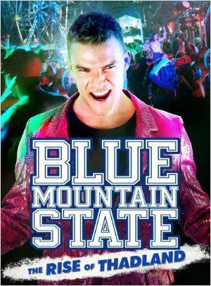 Blue Mountain State: A Origem de Thadland  (2016)