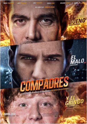 Compadres  (2016)