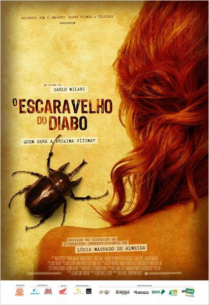 O Escaravelho do Diabo  (2016)