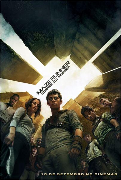 Maze Runner - Correr ou Morrer  (2014)