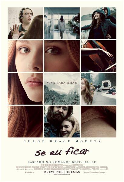 Se Eu Ficar  (2014)