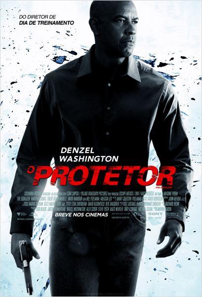 O Protetor  (2014)