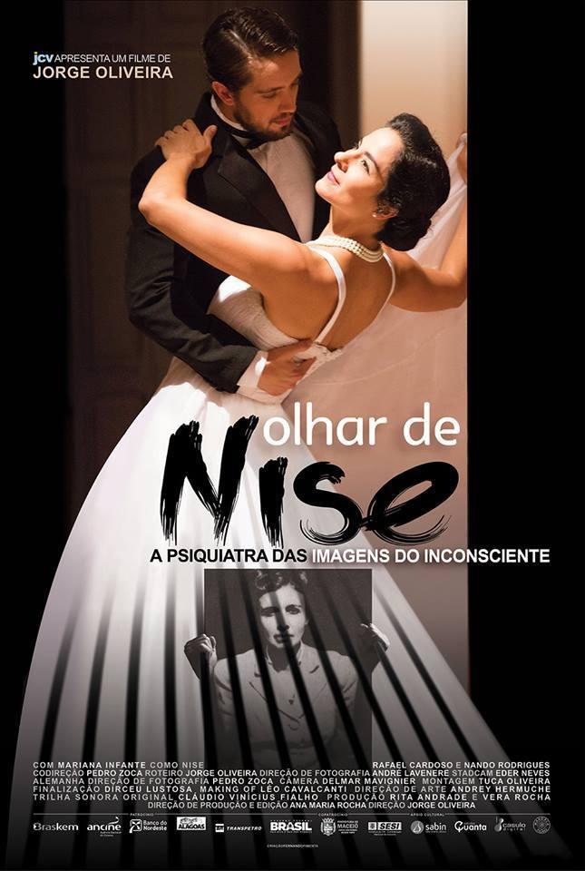 Olhar de Nise (2015)
