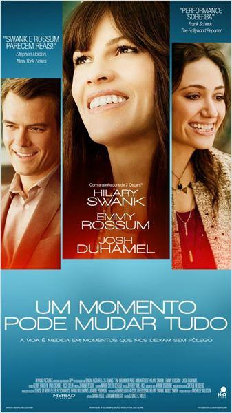 Um Momento Pode Mudar Tudo  (2014)