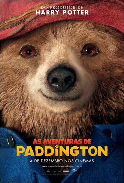 As Aventuras de Paddington  (2014)