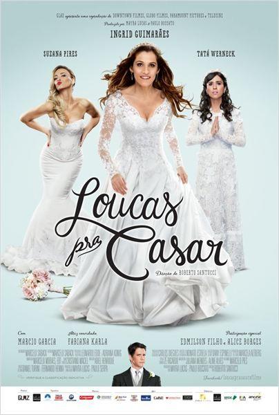 Loucas pra Casar  (2014)