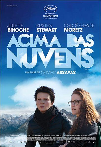 Acima das Nuvens  (2014)