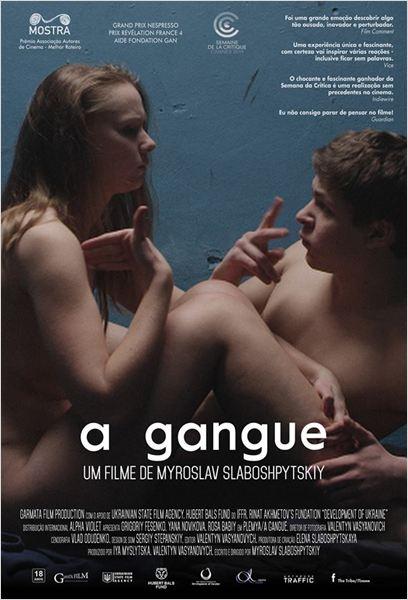 A Gangue  (2014)