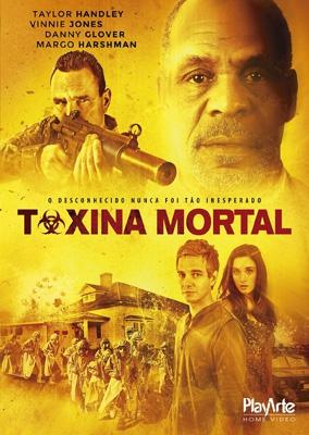 Toxina Mortal (2015)