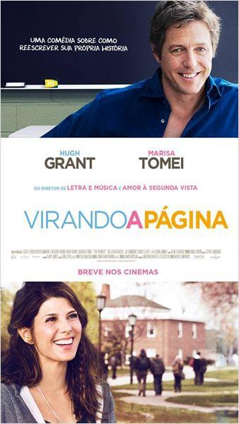 Virando a Página  (2014)