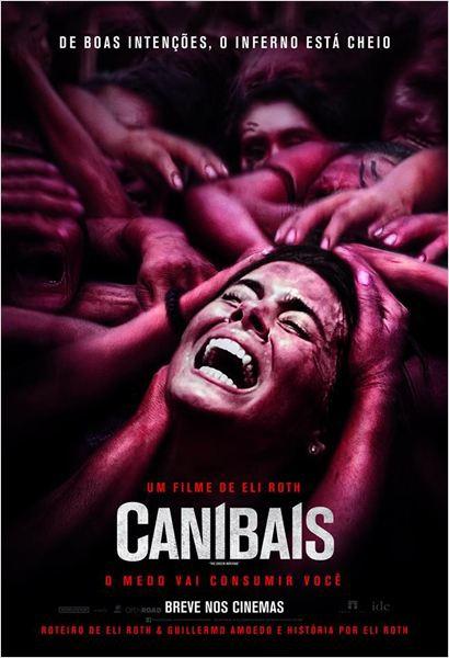 Canibais  (2014)
