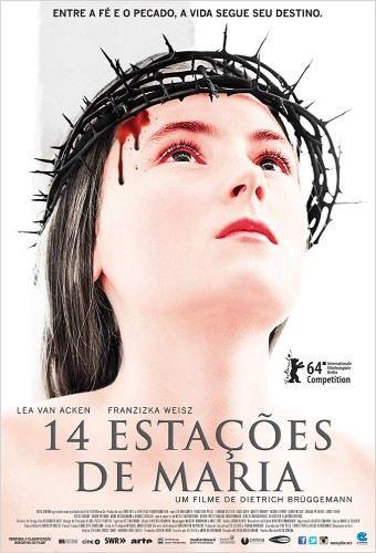 14 Estações de Maria  (2014)