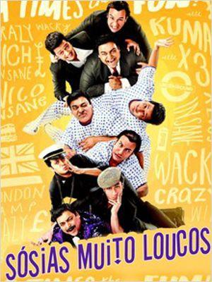 Sósias Muito Loucos  (2014)