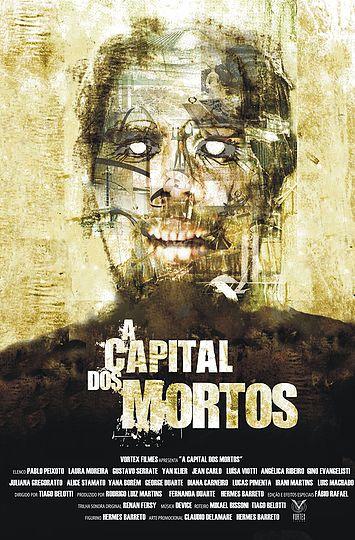 A Capital dos Mortos 2 - Mundo Morto (2015)