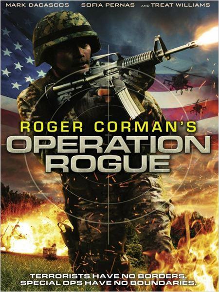 Operação Rogue  (2014)