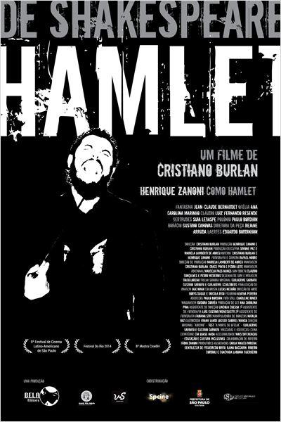 Hamlet  (2014)