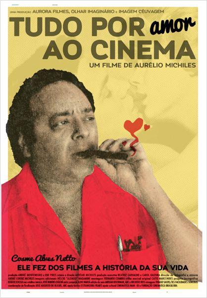 Tudo por Amor ao Cinema   (2014)