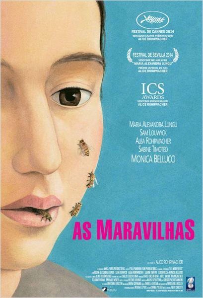 As Maravilhas  (2014)