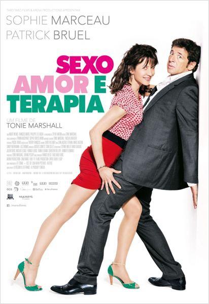 Sexo, Amor e Terapia  (2014)