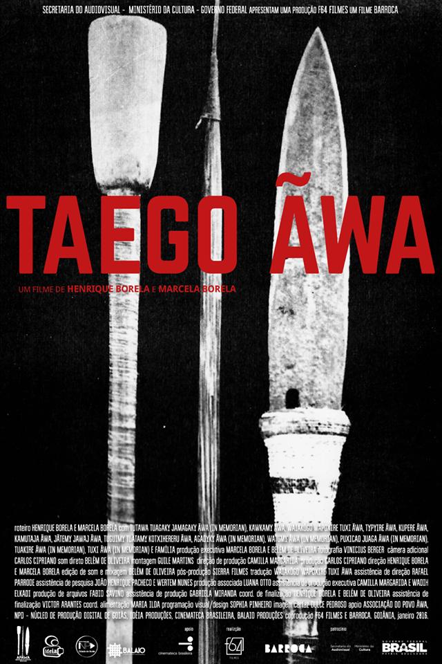 Taego Ãwa (2015)