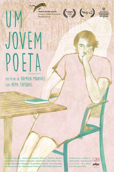 Um Jovem Poeta  (2014)