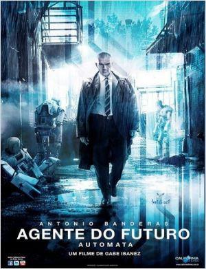 Agente do Futuro  (2014)