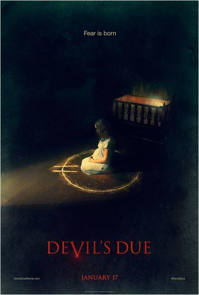 O Herdeiro do Diabo  (2014)
