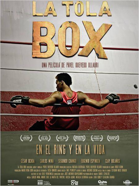La Tola Box  (2014)