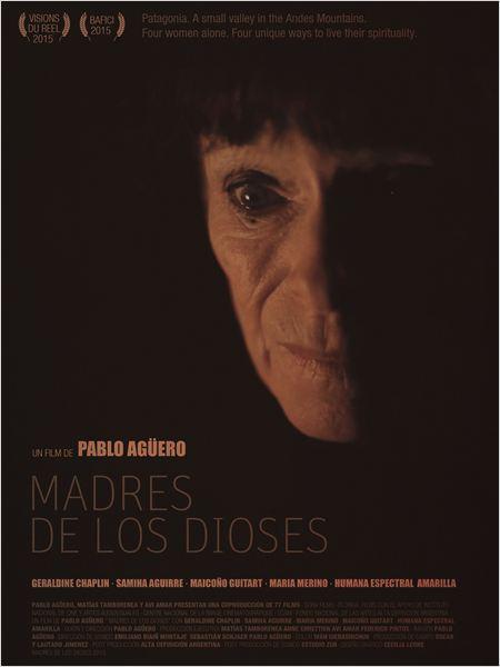 Madres de los dioses   (2014)