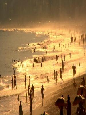 Arpoador - Praia e Democracia (2015)