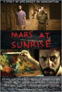 Marte ao amanhecer  (2014)