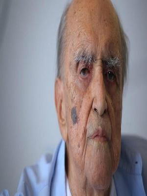 Oscar Niemeyer: A Luta é Longa (2015)