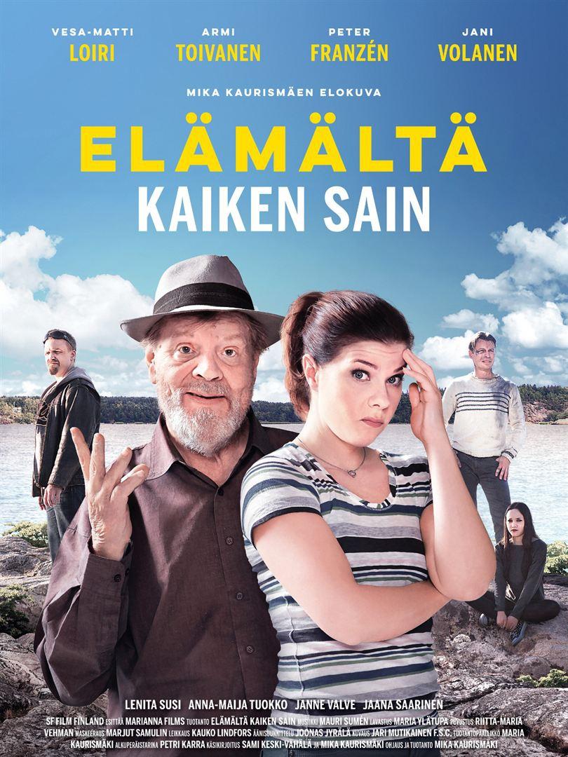 A Volta (2015)
