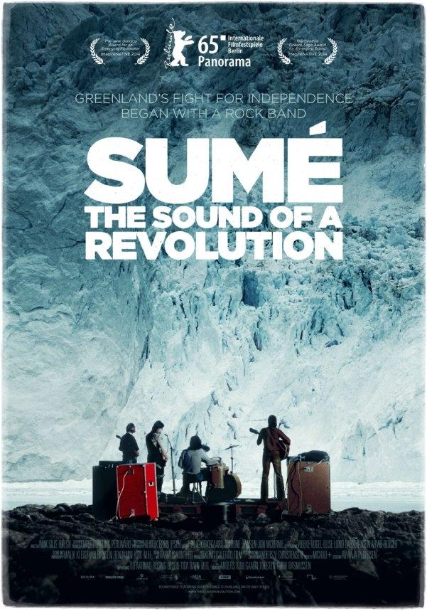 Sumé - The Sound of a Revolution  (2014)