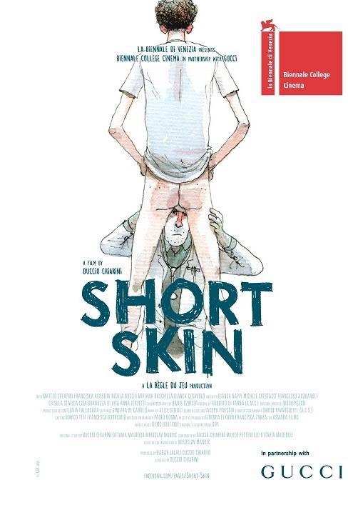 Short Skin  (2014)