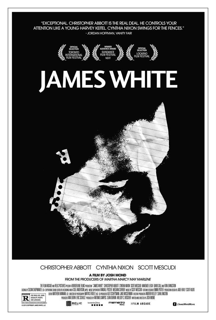James White  (2014)