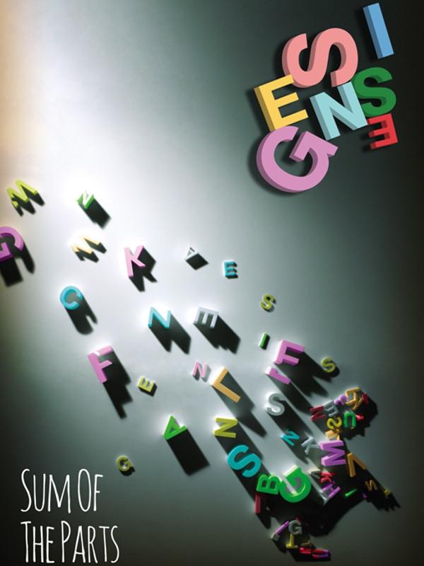Genesis: Sum of the Parts (2014)