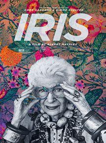 Iris, Uma Vida de Estilo (2014)