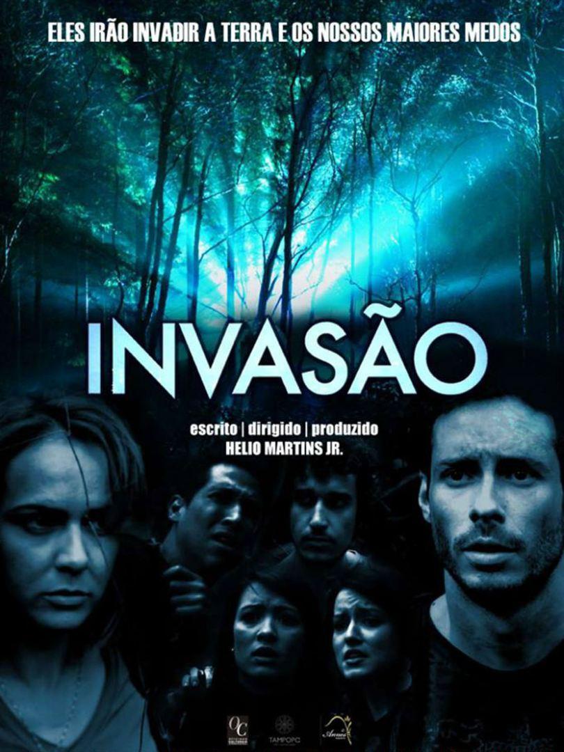 Invasão  (2014)
