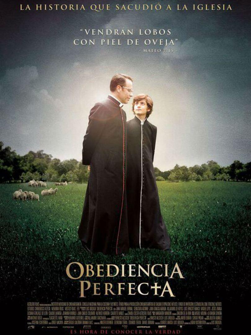 Obediência Perfeita  (2014)