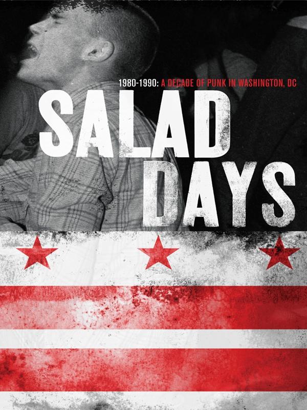 Salad Days (2014)
