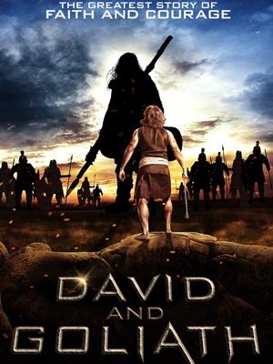 Davi e Golias (2015)