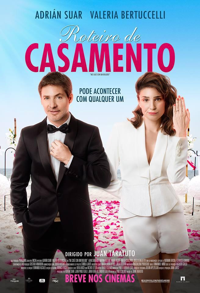 Roteiro de Casamento (2016)