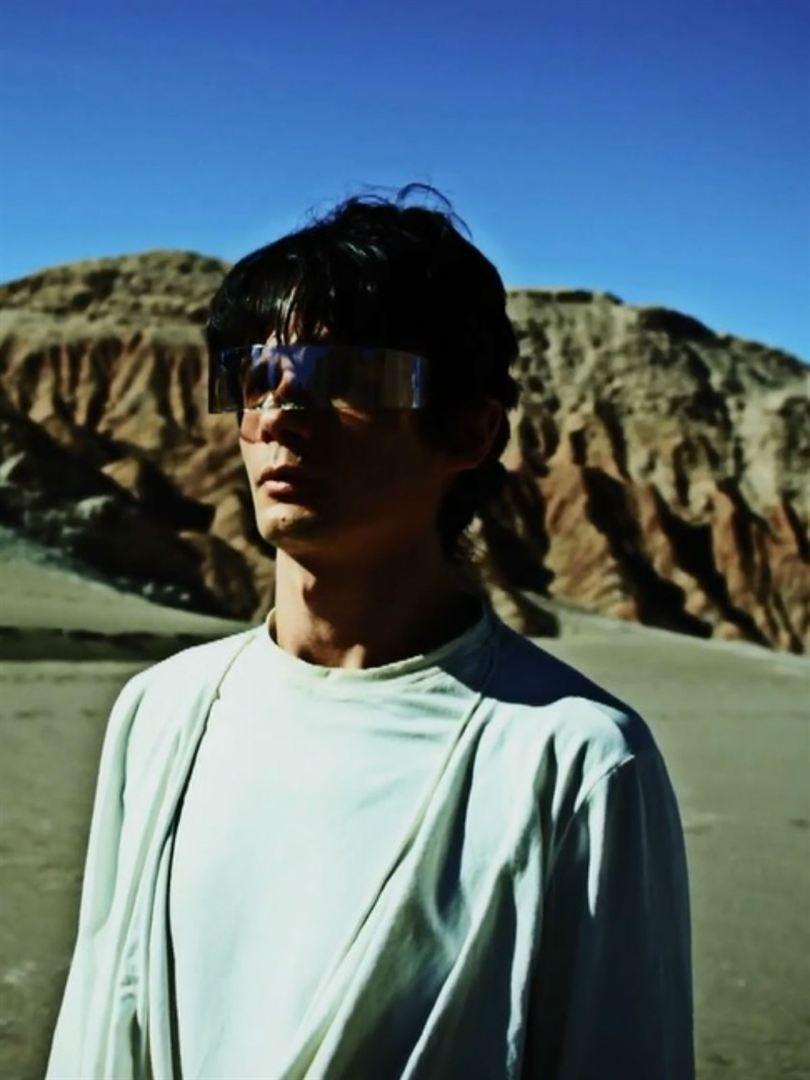 Deserto Azul  (2014)