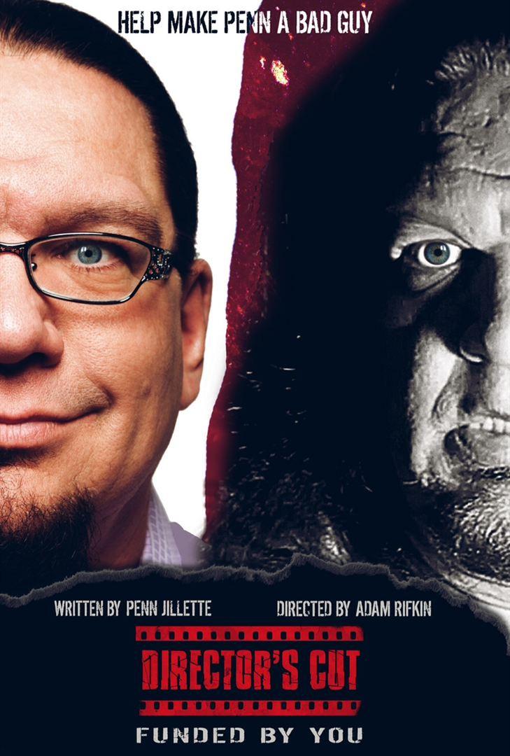 Director's Cut  (2014)