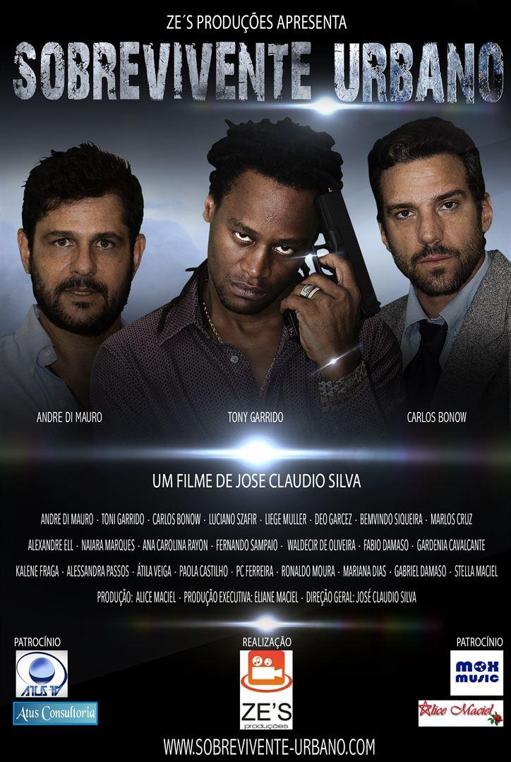 Sobrevivente Urbano  (2014)