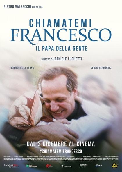 Chiamatemi Francesco  (2014)