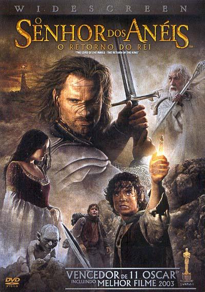 O Senhor dos Anéis - O Retorno do Rei  (2003)