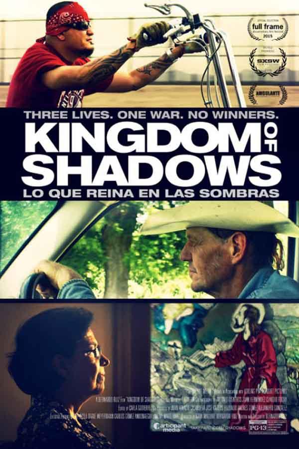 Kingdom of Shadows (2015)