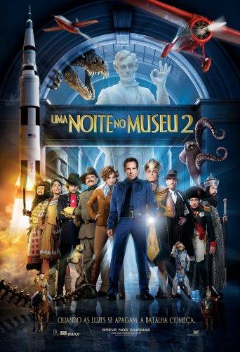 Uma Noite no Museu 2 (2009)